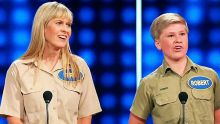 Steve irwin and gay comedian