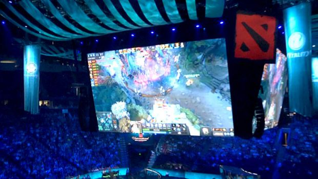 How eSports could make their way to the Olympic Games