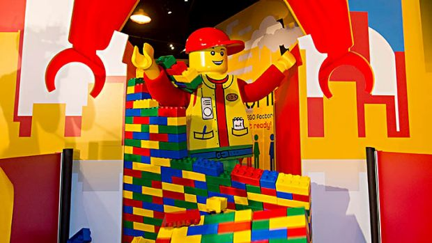 Not so awesome: Lego will slash 1400 jobs as profit dips, despite movie hits