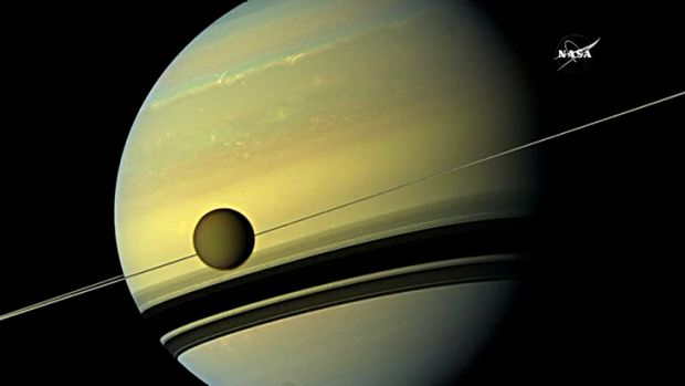 NASA's Cassini spacecraft's to soon crash into Saturn, marking end of mission