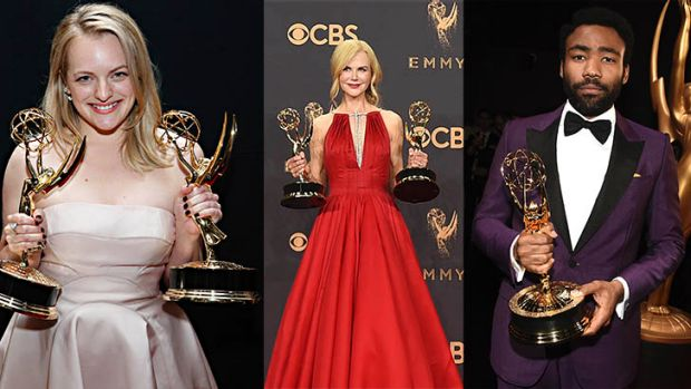 Big Little Lies author considering sequel in wake of Emmys win