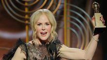 The Golden Globes are not your opportunity to shame women