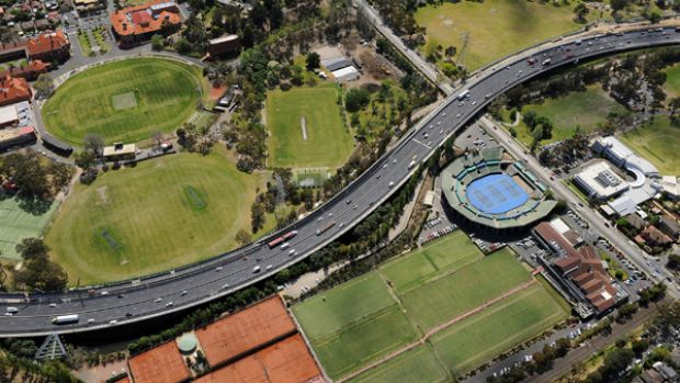 Scotch College is taking Spring Street  to court.