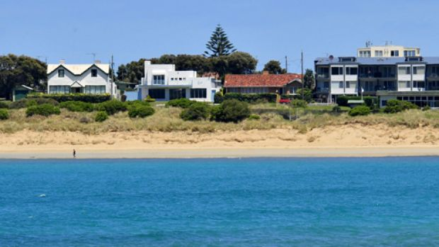 The planning strategy aims to provide certainty to Victoria's coastal planning and  safeguard developments against a ...