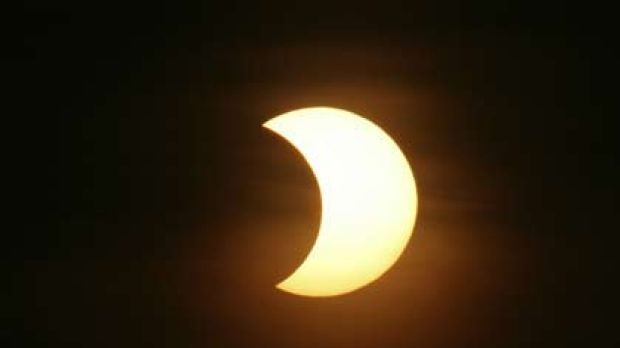 Solar eclipses occur every few years, with the last notable one visible from Perth being in November 2003.