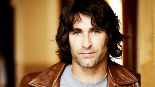 Pete Murray.