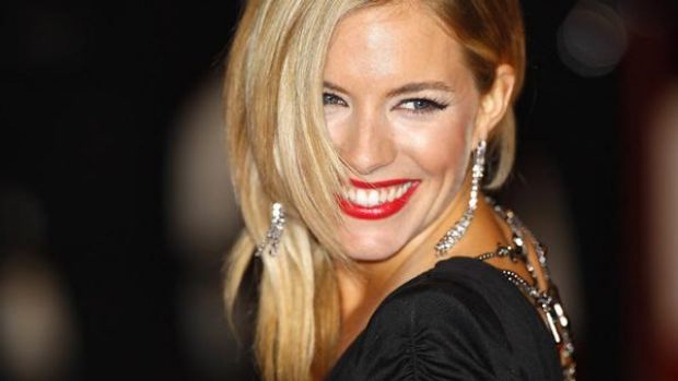 Enemy for life ... Kate Moss won't forgive Sienna Miller.