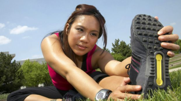 Getting the most out of a work out  ... women seeking to build muscle may want to avoid oral contraceptives.