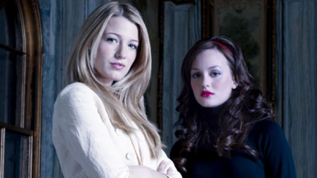 Televsion show <i>Gossip Girl</i> was reportedly the inspiration behind the damaging website.