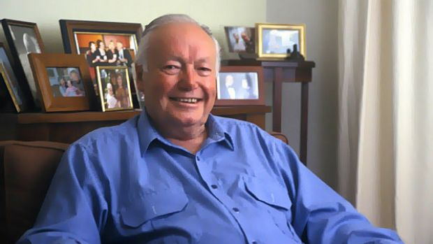 Charles 'Bud' Tingwell, the much-loved and respected Australian actor, has passed away.