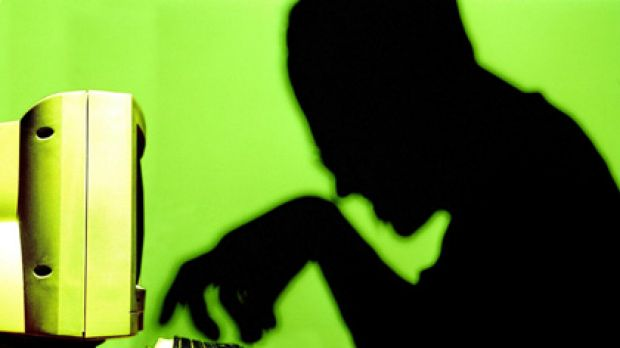 A Queensland man charged for grooming an undercover police officer on a social networking site.