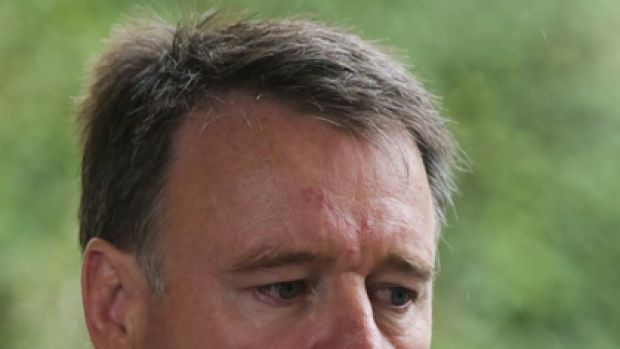 Joel Fitzgibbon denies receiving the $150,000 payment and has launched defamation proceedings.