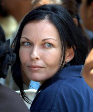Soon to be free: Schapelle Corby.
