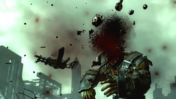 Fallout 3 was banned from sale in Australia until it was modified to remove objectionable content.