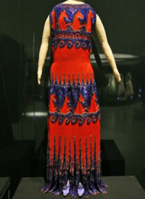 The designer's designer ... Madeleine Vionnet liberated women from the constrictions of the corset.
