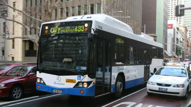 Dip and dodge ... with only 30 inspectors to monitor 99,000 services, cheating is rife. Bus drivers say it is hard to ...