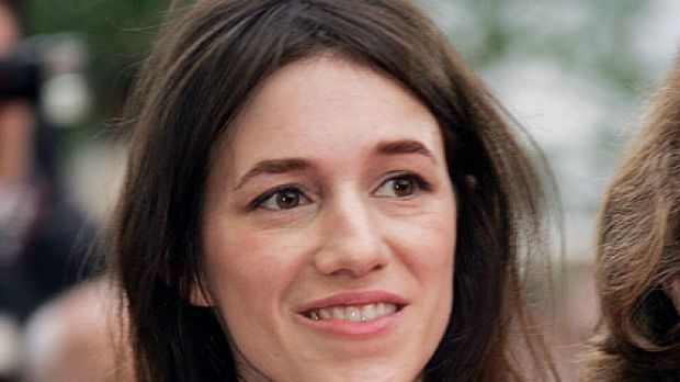 Where else but Queensland ... French actress Charlotte Gainsbourg will film her new movie in the Sunshine State.