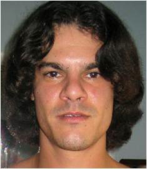 Accused of stealing over 130 million credit cards ... Albert Gonzalez.