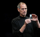 Apple CEO Steve Jobs announced a new version of the iPod Nano during a special event on September 9, 2008.
