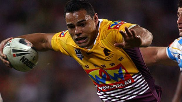 The Broncos' Ben Te'o has reportedly been added to the Queensland Origin squad for game three.