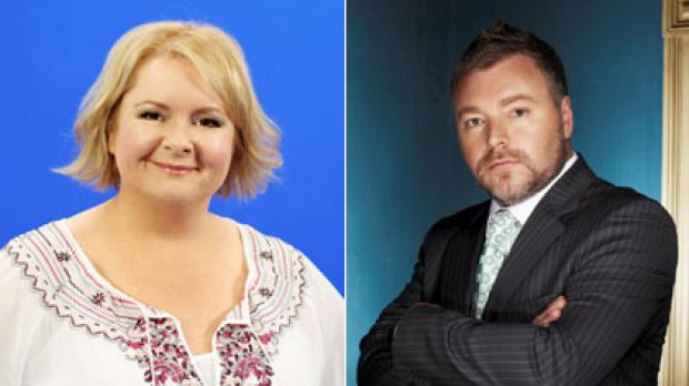 Another controversy ... Kyle Sandilands is expected to face listener fury after suggesting actress Magda Szubanski, who ...