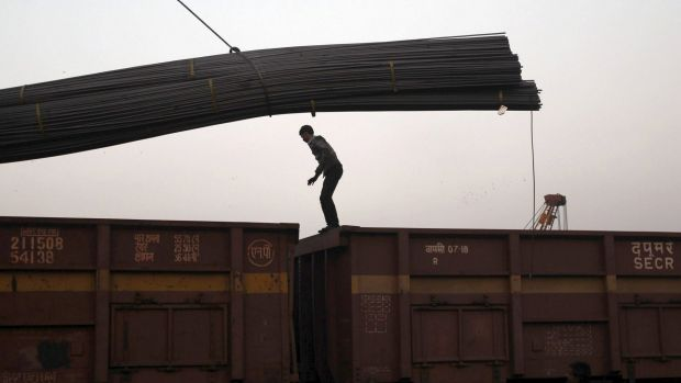 India's domestic iron ore sector has been languishing since the Supreme Court ban on mining across three states was ...