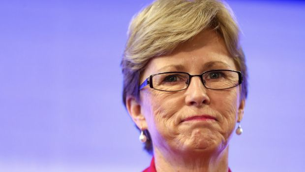 Christine Milne has called for members advocating a split to stand down.