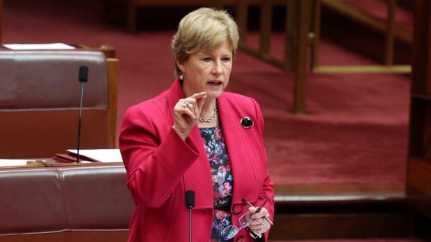 Former senator and Greens leader Christine Milne believes there is a crisis of confidence in our democracy.