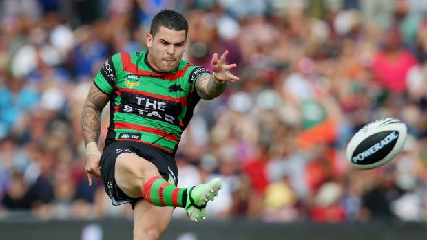 The stats say Adam Reynolds has earned a berth with the NSW Blues.