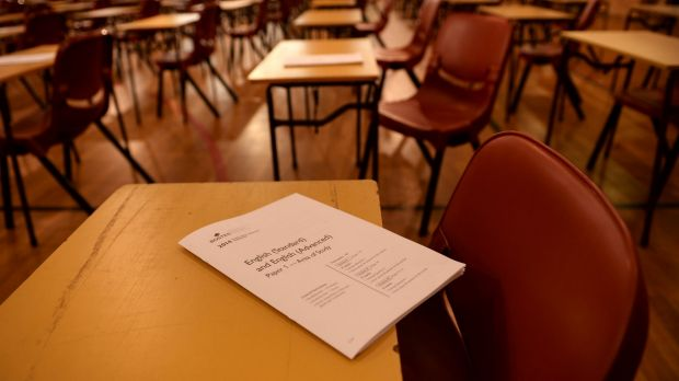 High and low: While 191 students picked up malpractice offences for English, only 16 did so for Mathematics.