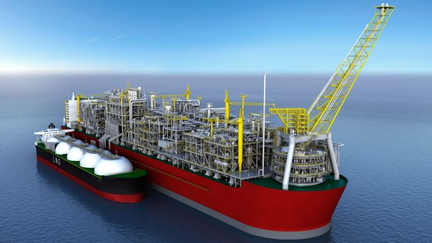 Shell says new projects such as Browse LNG need to meet tough economic hurdles to get the green light.