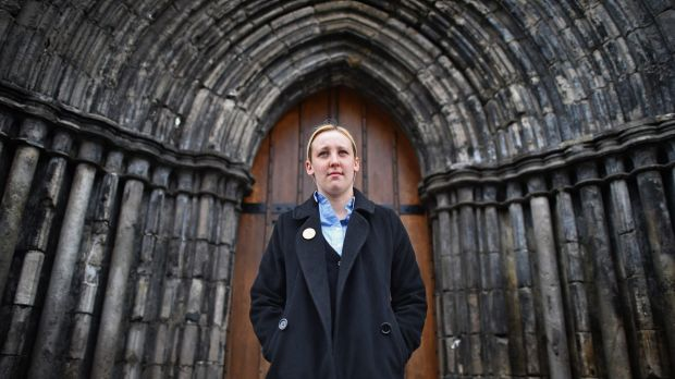 Mhairi Black, 20, has managed to take a senior Labour politician's seat from him.