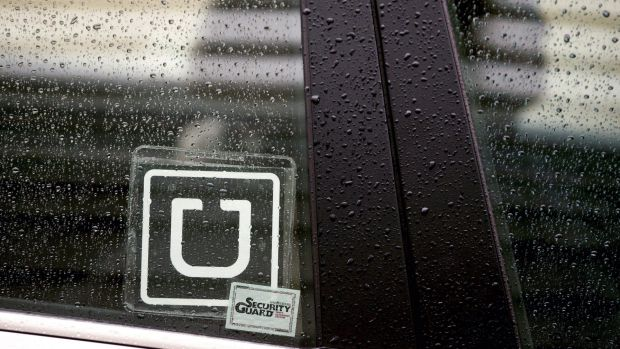People driving Uber cars and similar ride-sharing services are being warned by the ATO that they have until August 1 to ...