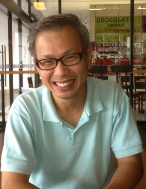 Tony Pua is looking forward to his day in court.