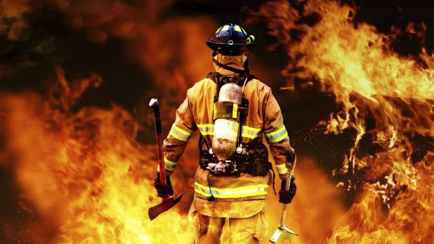 A volunteer firefighter has been charged with arson in Western Australia.