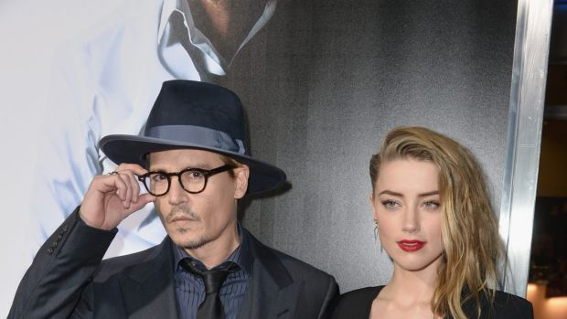 iO Tillet Wright is a close friend of Amber Heard and Johnny Depp.