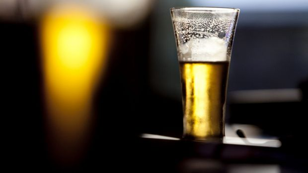 """""""Society no longer readily accepts alcohol consumption as an excuse for bad behaviour."""""""