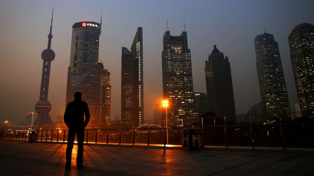 China has overtaken the United States as the largest economy in the world.