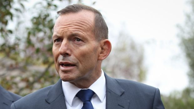 'Abbott has pointed the finger at hard-working public servants': Katy Gallagher.