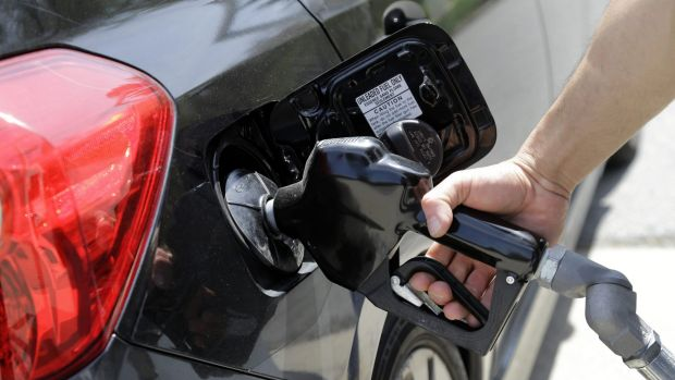 Low petrol prices don't seem as stimulatory as economists thought.
