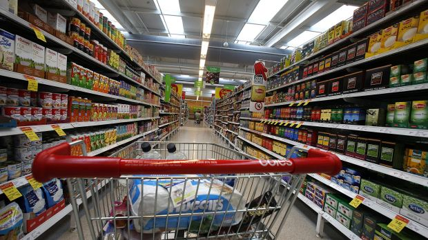 Strong Chinese demand for infant formula in China has led to depleted supermarket shelves in many Sydney suburbs.