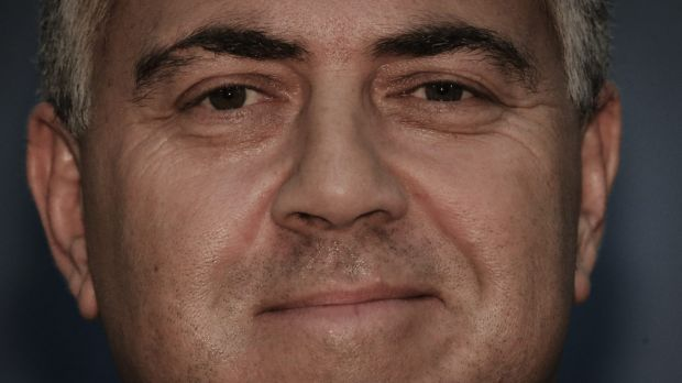 Treasurer Joe Hockey is making friends with small businesses in this year's federal budget.