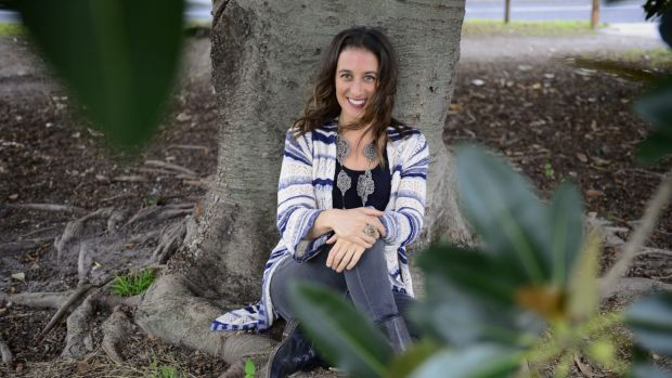 Elise Bialylew founded Mindful in May.