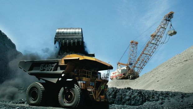 Environmental groups say Australia's biggest coal development will not deliver the economic benefits it promised.