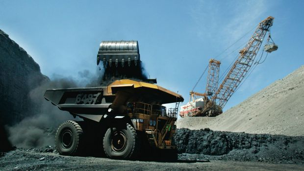 New Hope's coal sales of 5.8 million tonnes were slightly down on the previous year, but cost cutting will remain a key ...