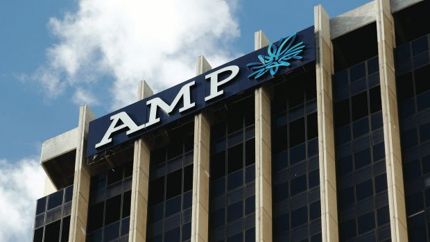 AMP will cease accepting or assessing new loans for property investors.