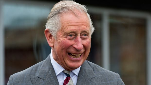 No laughing matter: 27 secret letters that show Prince Charles lobbying the Blair government on various issues, such as ...