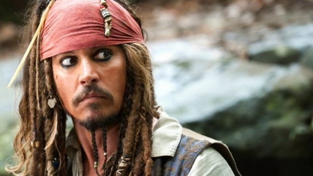 Johnny Depp of 'Jack Sparrow' fame has brought his dogs into Australia illegally.