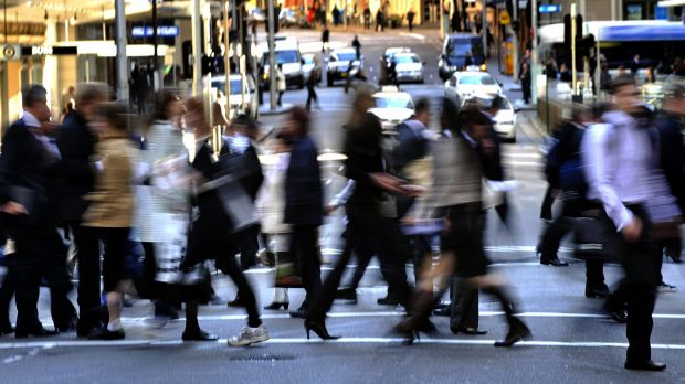 For the first time since the 1970s, net migration is approaching balance in NSW.