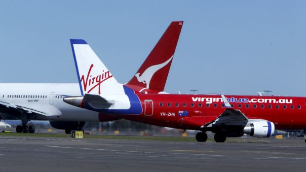 Virgin and Qantas have made peace, but that's scant consolation for out-of-pocket travellers.